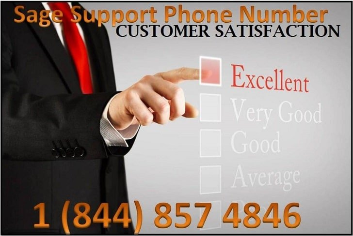Sage 50 Customer Support Number