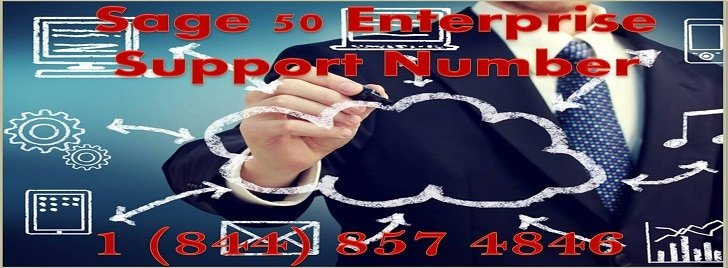Sage 50 Enterprise Support Number