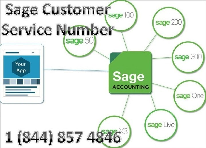 Sage Customer Service Number