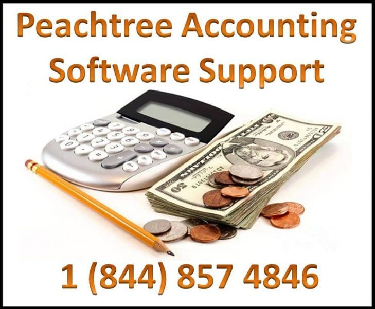 Garner the Excellent Peachtree Accounting Software Support
