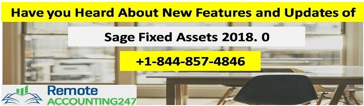 sage fixed assets 2018.0