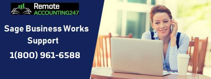 Sage Business Works Support