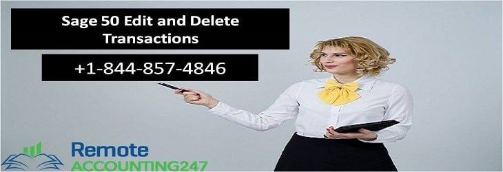 sage 50 delete transaction