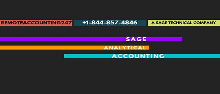 Sage Analytical Accounting