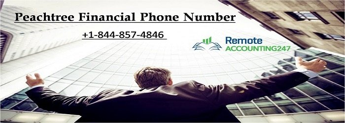 peachtree financial phone number