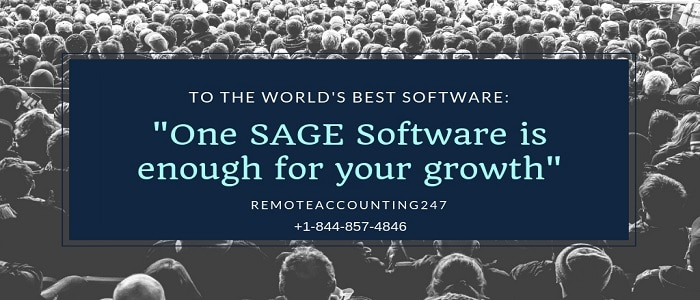 From Sage 50 and Sage 100 To Sage 300 and Sage 500