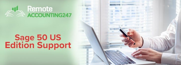 Sage 50 US Edition Support