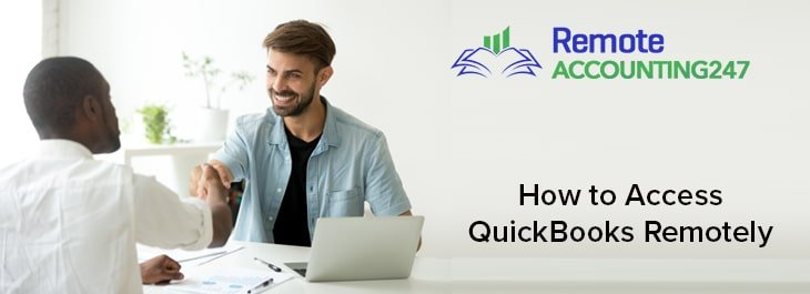How to Access QuickBooks Remotely