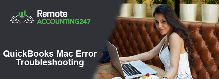 QuickBooks Mac Error