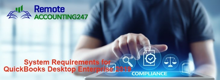 System Requirements for QuickBooks Desktop Enterprise 2019