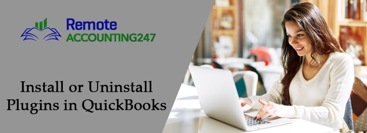 Install or Uninstall the Plugins in QuickBooks